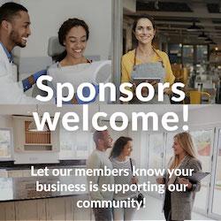 sponsors community